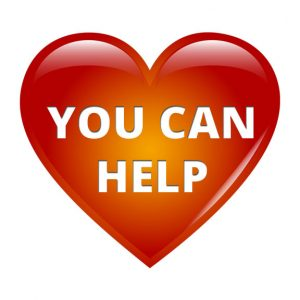 You Can Help Heart
