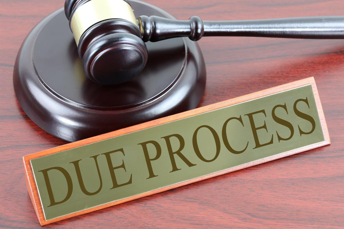Special Education Tip-of-the-Day: Special Education Due Process ...