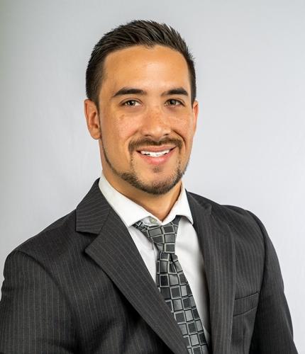 Corey Lovato